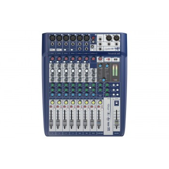 SIGNATURE 10 SOUNDCRAFT