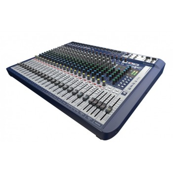 SIGNATURE 22 SOUNDCRAFT