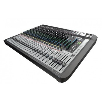 SIGNATURE 22 MTK SOUNDCRAFT