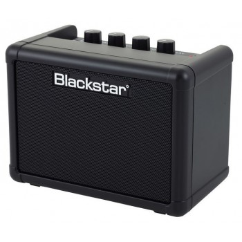 FLY 3 BK MINI-AMPLI BLACKSTAR