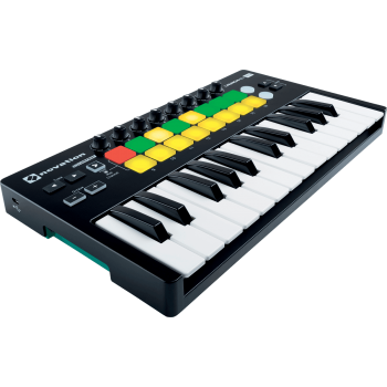 LAUNCHKEY-MINI-MK2 NOVATION