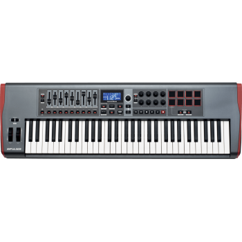 IMPULSE-61 Novation