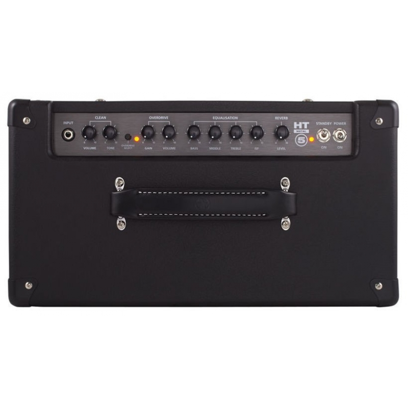 achat ampli guitare electrique blackstar ht metal 5 au meilleur prix a angouleme. Black Bedroom Furniture Sets. Home Design Ideas
