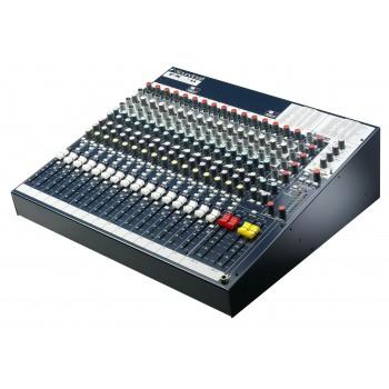 FX16 II SOUNDCRAFT