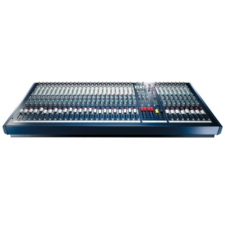 SOUNDCRAFT LX7 II 24