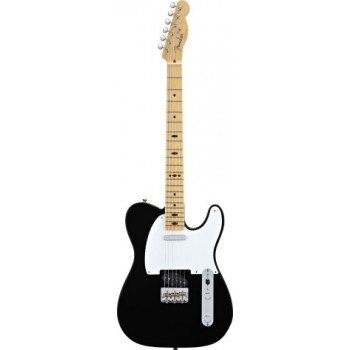GE Smith Telecaster®, Maple Fingerboard, Black