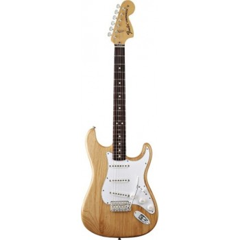 STRATOCASTER MEXICAN CLASSIC 70S NATURAL