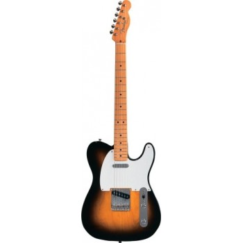 TELECASTER MEXICAN CLASSIC SERIES 50S SUNBURST