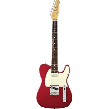 TELECASTER MEXICAN CLASSIC 60S CANDY APPLE RED