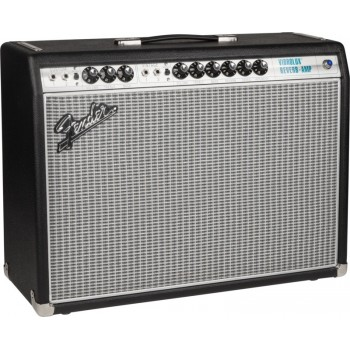 68 Custom Deluxe Reverb