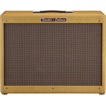 BAFFLE HOT ROD DELUXE 112 LACQUERED TWEED