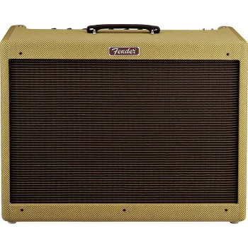 BLUES DELUXE 112 TWEED REISSUE