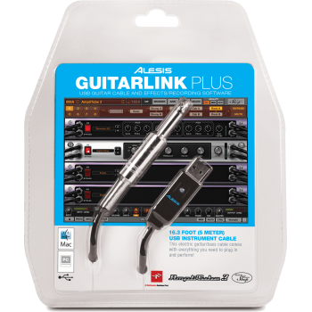ALESIS GuitarLinkPlus