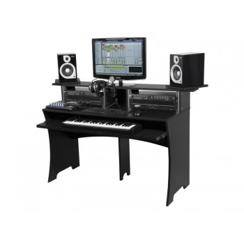 WORKBENCH BLACK Glorious Dj