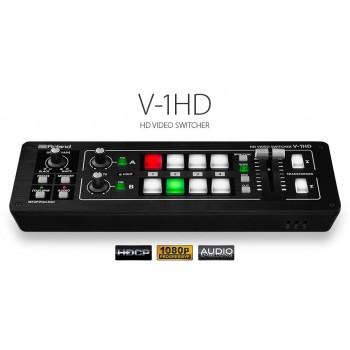 V-1HD ROLAND