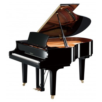 PIANO A QUEUE ACOUSTIQUE C2X YAMAHA