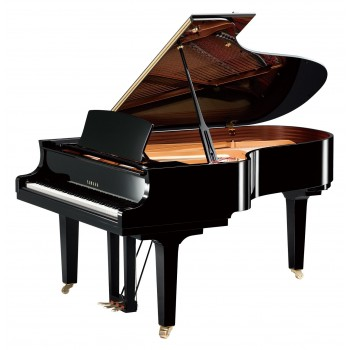 PIANO 3/4 QUEUE ACOUSTIQUE C7X SH YAMAHA