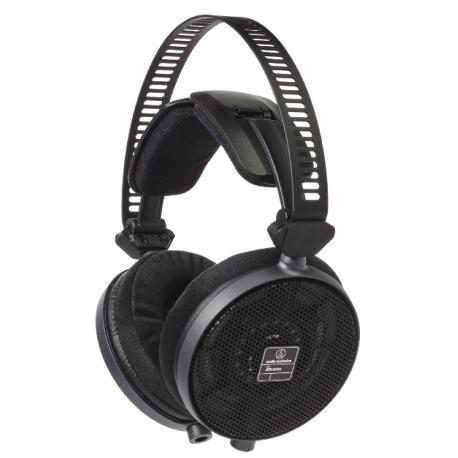 acheter au meilleur prix casque studio ath r70x audio technica. Black Bedroom Furniture Sets. Home Design Ideas