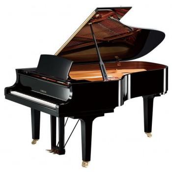 PIANO QUEUE ACOUSTIQUE GC2  YAMAHA