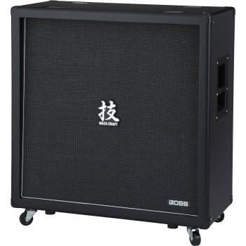 WAZA AMP CABINET412
