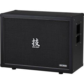 WAZA AMP CABINET212 BOSS