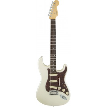 AMERICAN ELITE STRATOCASTER® OLYMPIC PEARL