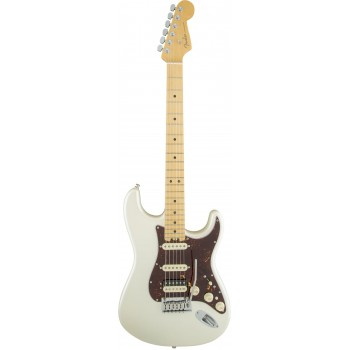 AMERICAN ELITE STRATOCASTER® HSS SHAWBUCKER MYSTIC OLYMPIC PEARL