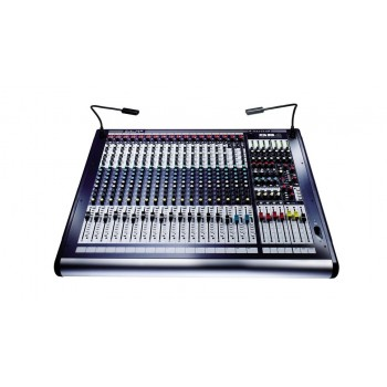 GB4 16 SOUNDCRAFT