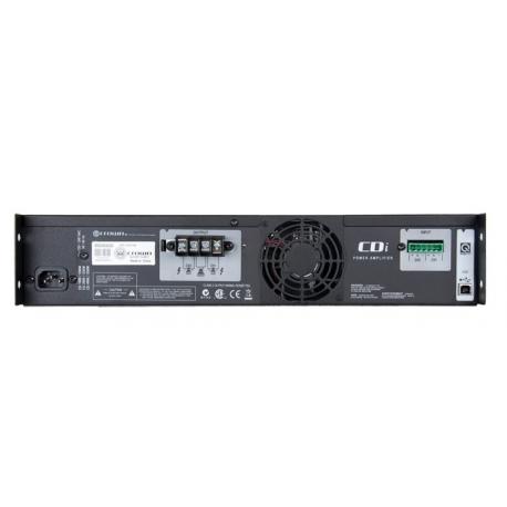 CDI 2000 CROWN
