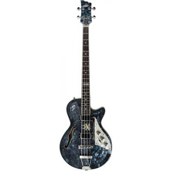 DUESENBERG ALLIANCE SOUNDGARDEN BLACK HOLE SUN DUESENBERG