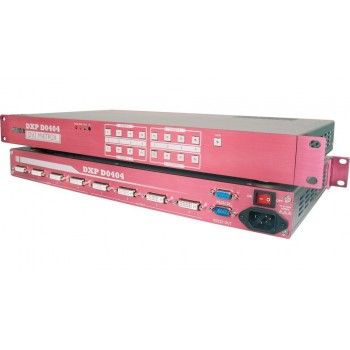 DXP D0108 RGB LINK