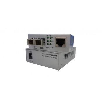 MSP 209 RGB LINK