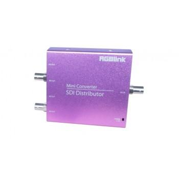 MSP 219-2 RGB LINK