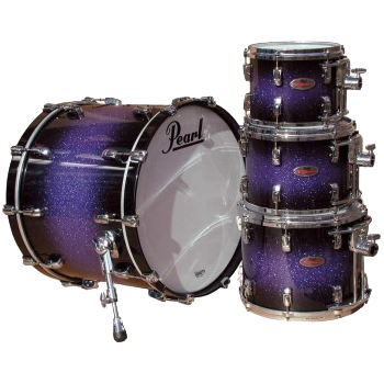 "4 FUTS REFERENCE ROCK 20"" PEARL"