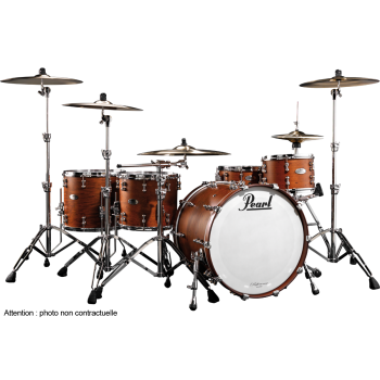 REFERENCE PURE STAGE22 4 FUTS MATTE BLACK PEARL