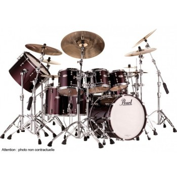 REFERENCE PURE STAGE22 4 FUTS MATTE WALNUT PEARL