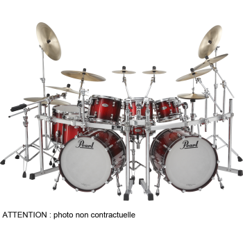 REFERENCE PURE STAGE22 4 FUTS CHERRY BLACK PEARL