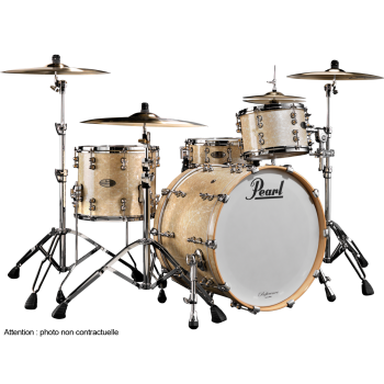 REFERENCE PURE STAGE22 4 FUTS SCARLET SPARKLE FADE PEARL