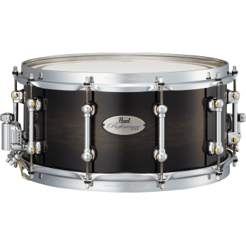 "PEARL REFERENCE PURE 14""x6.5"" MATTE WALNUT"