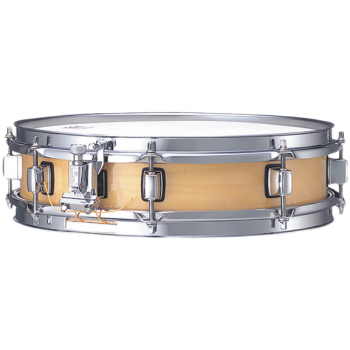 "PEARL PICCOLO 13""X3"" CUIVRE YELLOW"