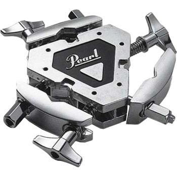 PPH AX25L CLAMPS MULTI LONG PIVOTANTE PEARL