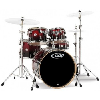 CONCEPT MAPLE CM5 FUSION20 TRANSPARENT CHERRY PDP