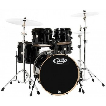 CONCEPT MAPLE CM5 FUSION20 SILVER TO BLACK SPARKLE FADE PDP