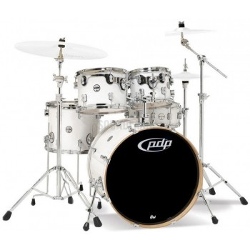 CONCEPT MAPLE CM5 FUSION20 PEARLESCENT BLACK PDP