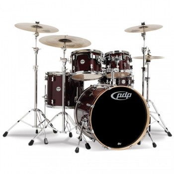 CONCEPT MAPLE CM5 FUSION20 NATURAL LACQUER PDP
