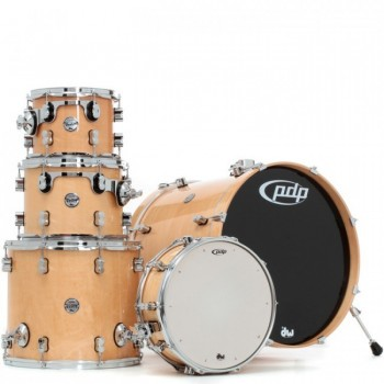 CONCEPT MAPLE CM5 STAGE22 RED TO BLACK SPARKLE FADE PDP