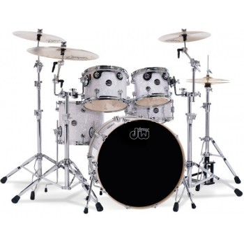 PERFORMANCE JAZZ18 3FUTS WHITE MARINE DW
