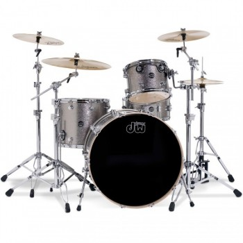 PERFORMANCE ROCK24 BLACK DIAMOND DW