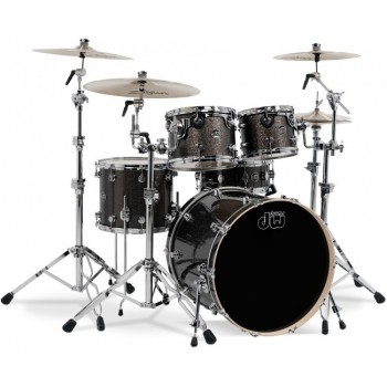 PERFORMANCE ROCK24 TITANIUM SPARKLE DW