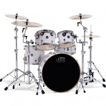 PERFORMANCE ROCK24 PEWTER SPARKLE DW
